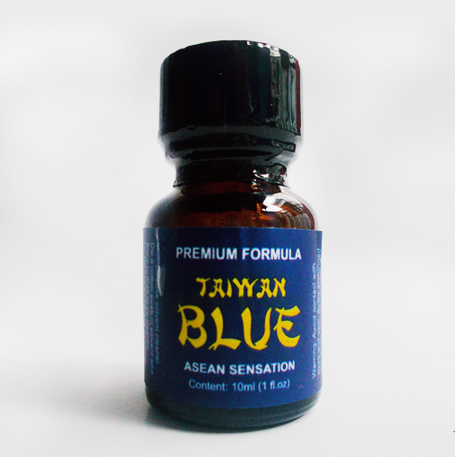 Taiwan Blue Poppers 3