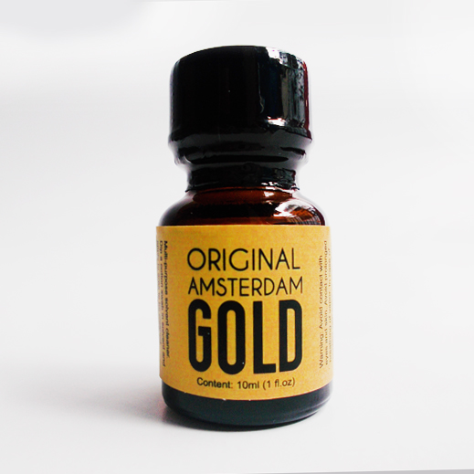 amsterdam gold poppers 3